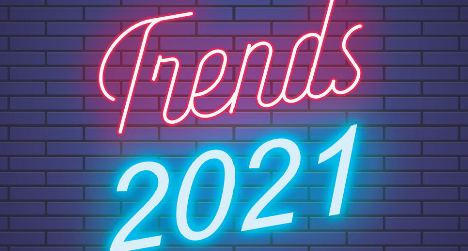 Top Label Design Trends for 2021
